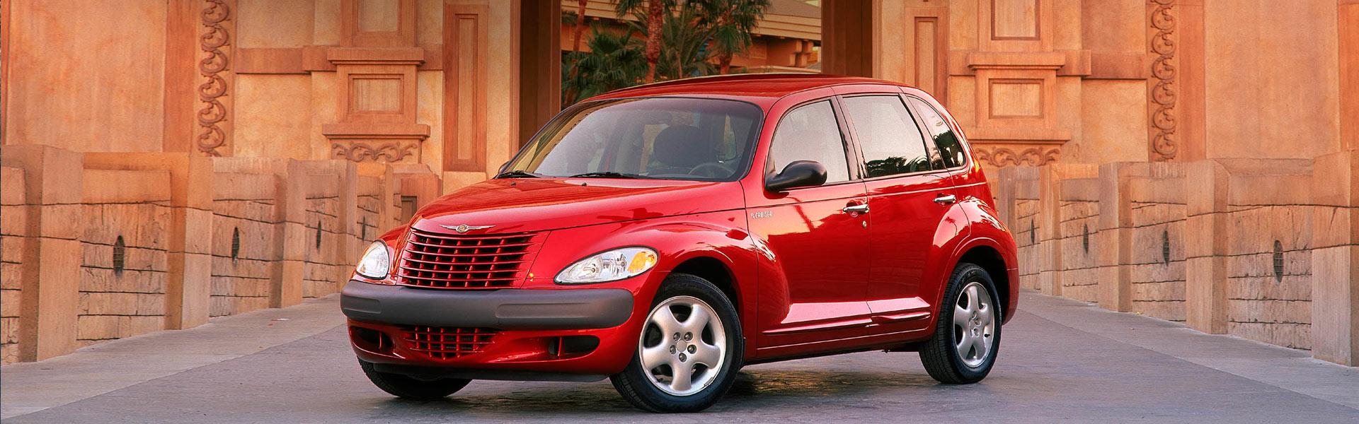 Запчасти на Chrysler PT Cruiser